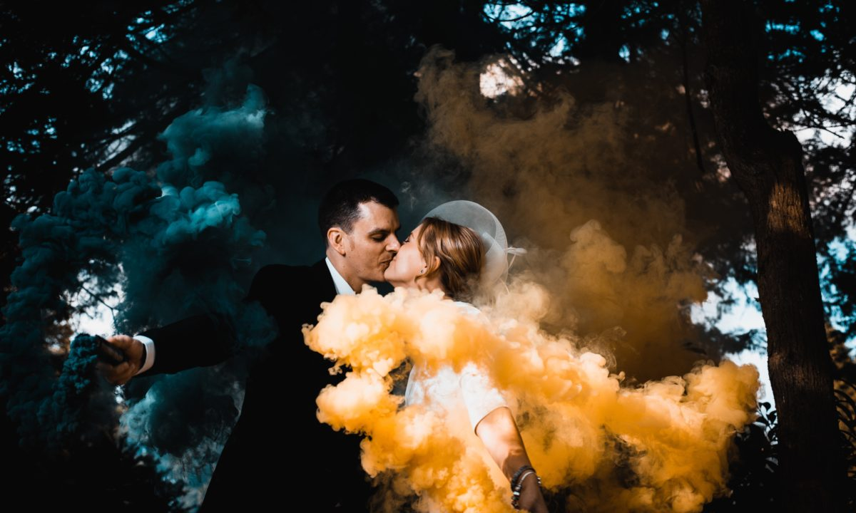10 Modern Wedding Photography Trends
