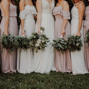 Cheap Bridesmaid Dresses Under $100