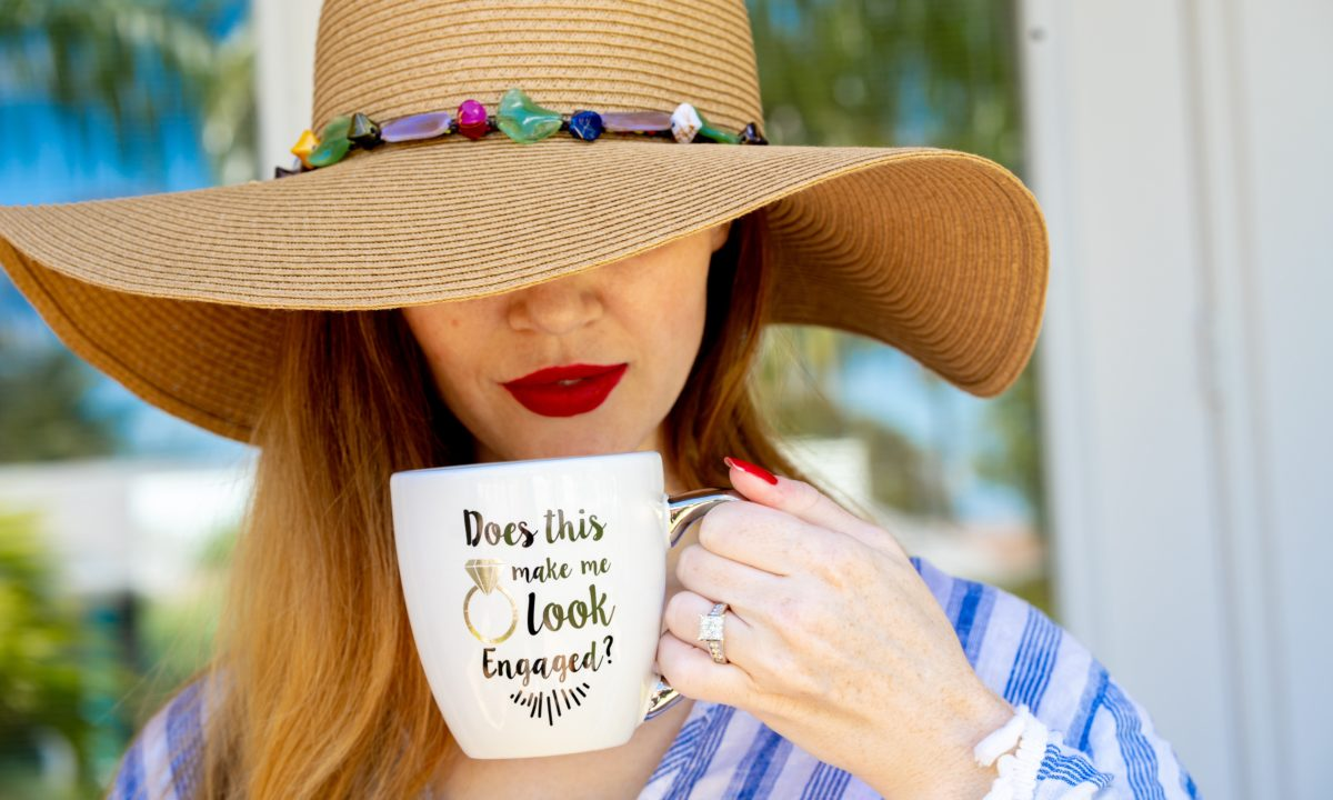 Coffee Mugs You Need After You Get Engaged