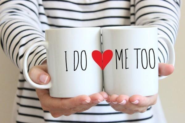 I Do, Me Too