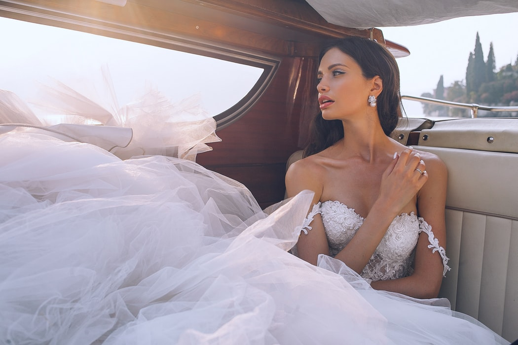 15 Princess Wedding Dresses for Modern Brides
