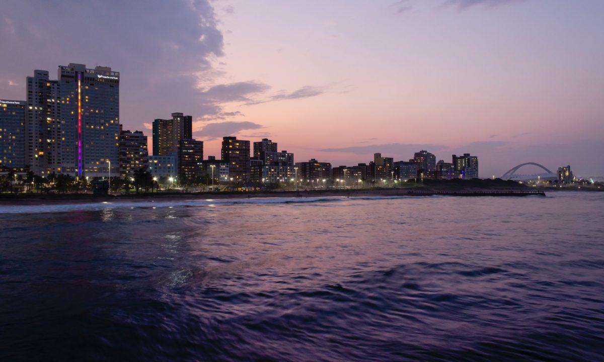 Coastal Fun on Your Durban Honeymoon