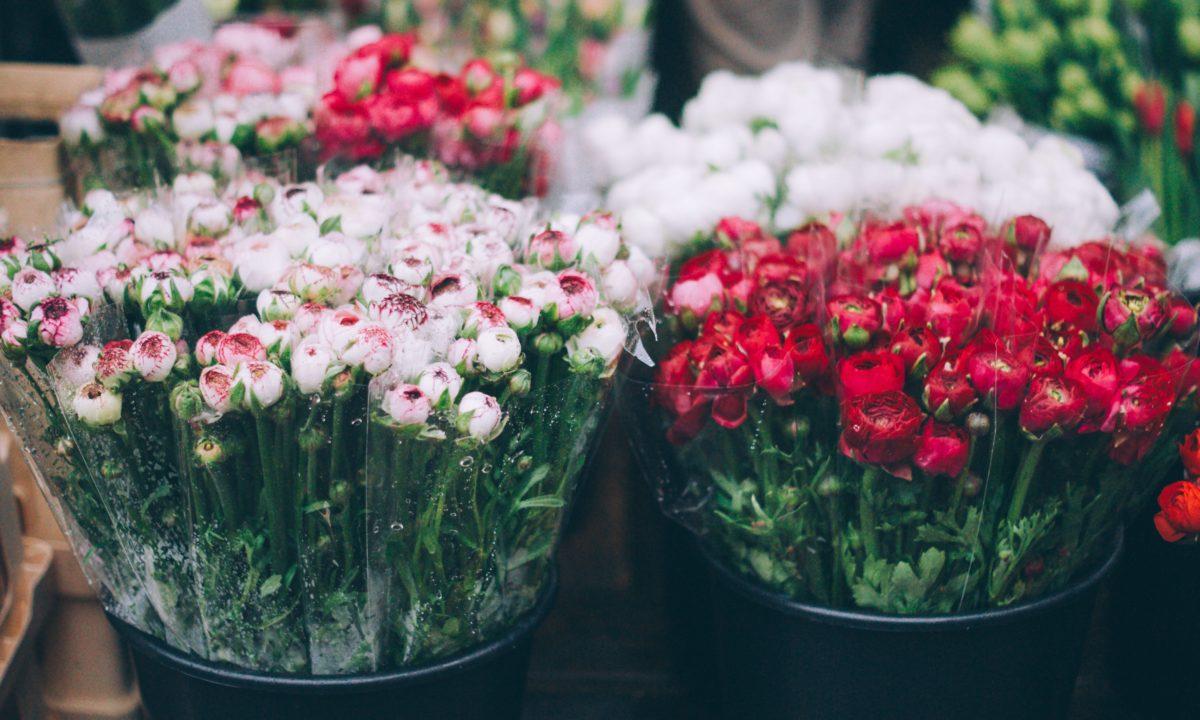 10 Popular Wedding Flowers Mywedding