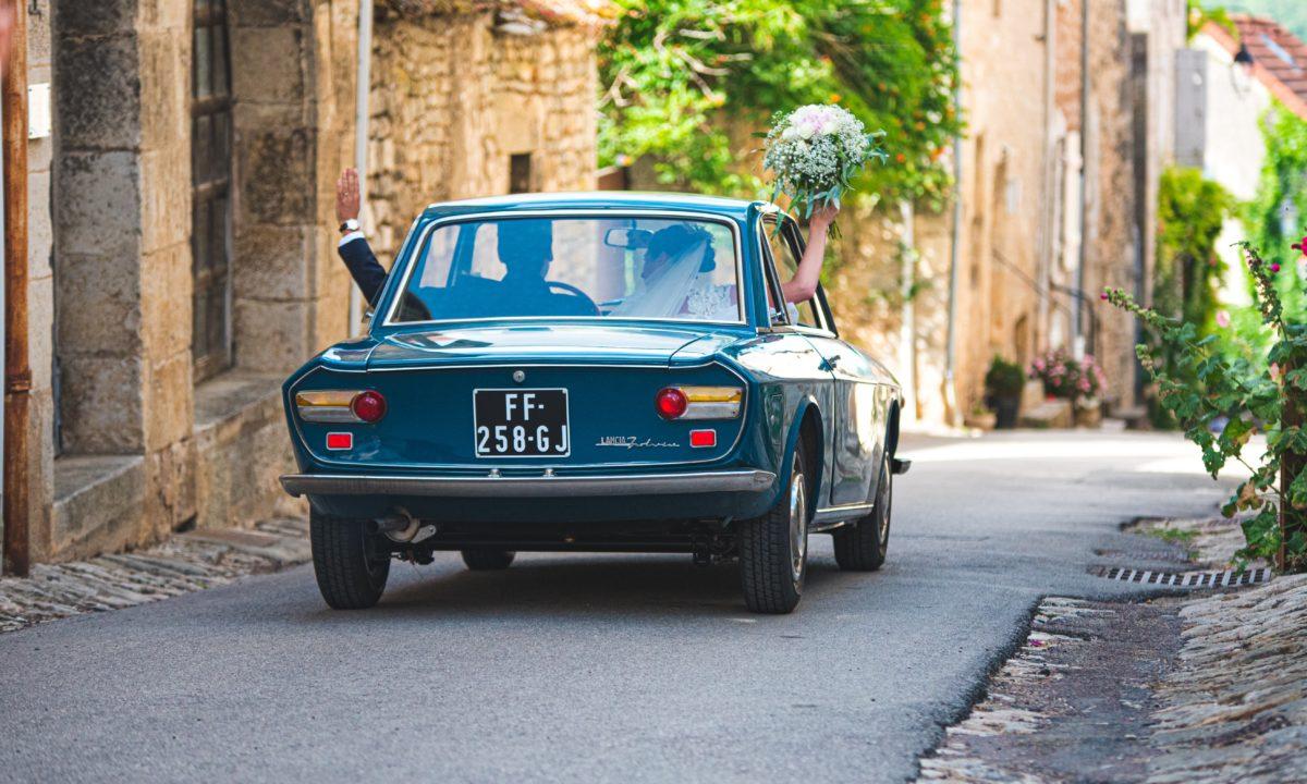 Wonderful Central France Wedding Destinations