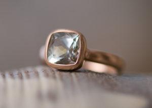 Pale Gemstones