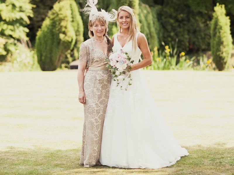Find a Modern Mother of the Bride Dress