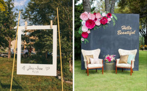 10 Ideas For Engagement Party Decorations Mywedding