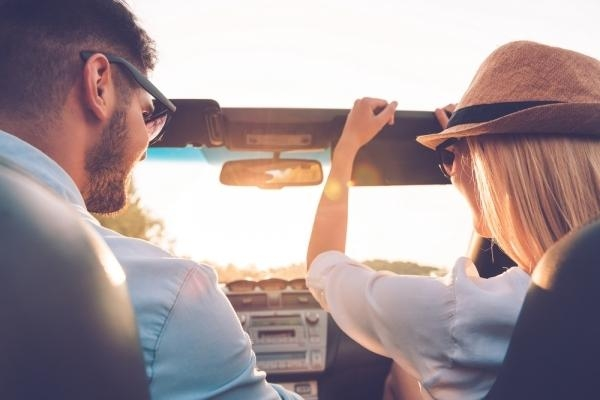 5 Tips for Planning a Road Trip Honeymoon