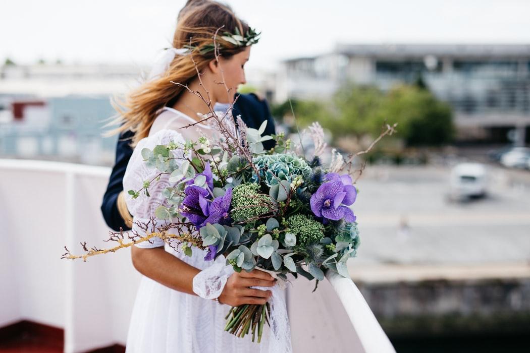 10 Bridal Fascinators & Hats
