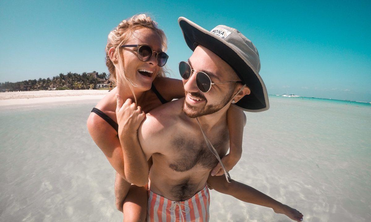 10 Top Honeymoon Destinations in the US