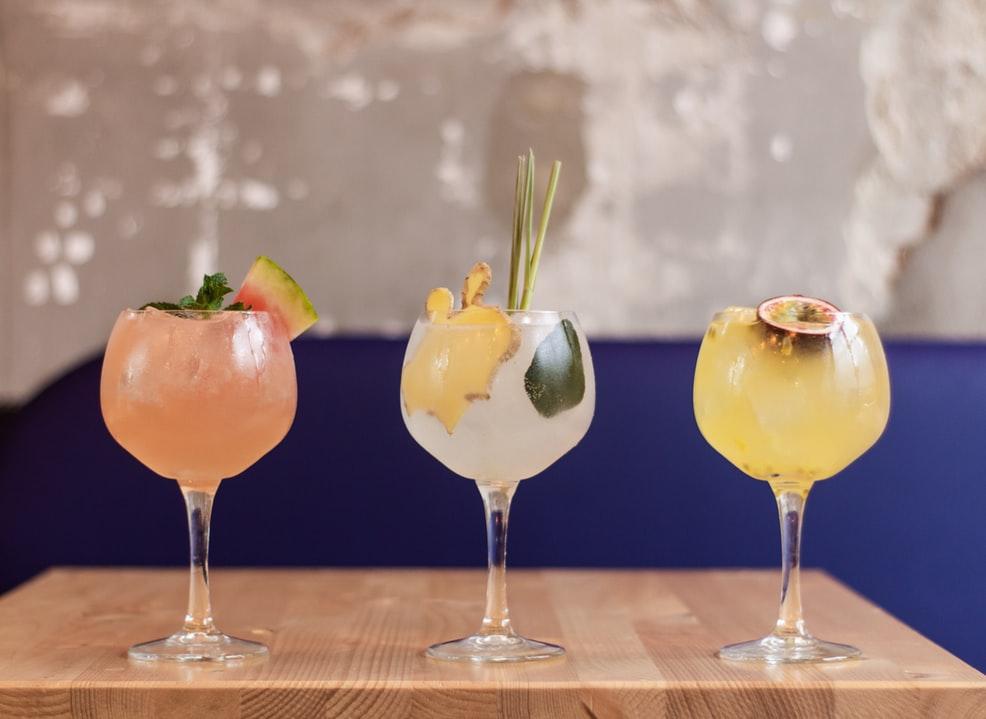 12 Brilliant Bridal Shower Cocktails