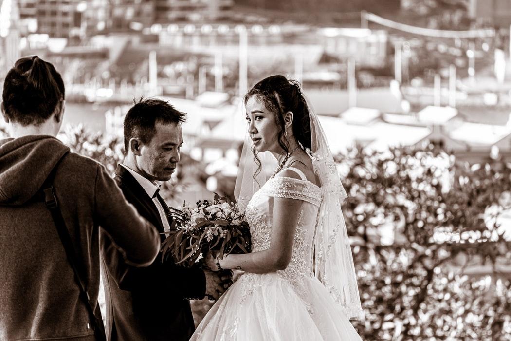 12 Gorgeous Wedding Dresses With Short Sleeves Mywedding