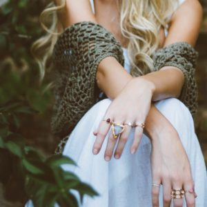 All About Engagement Ring Settings