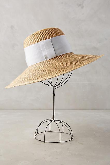 Izarra Sun Hat