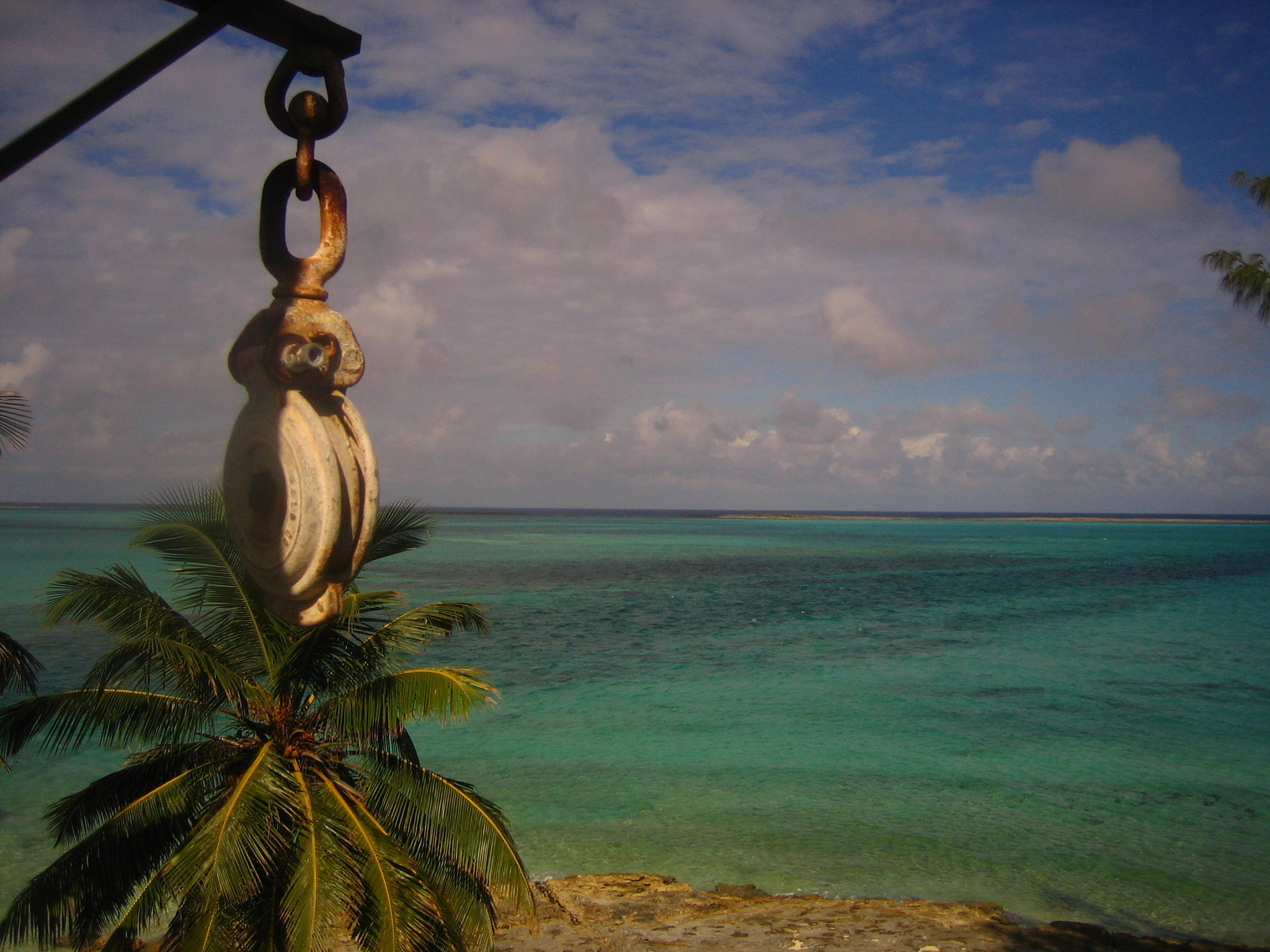 Outer Islands, Bahamas