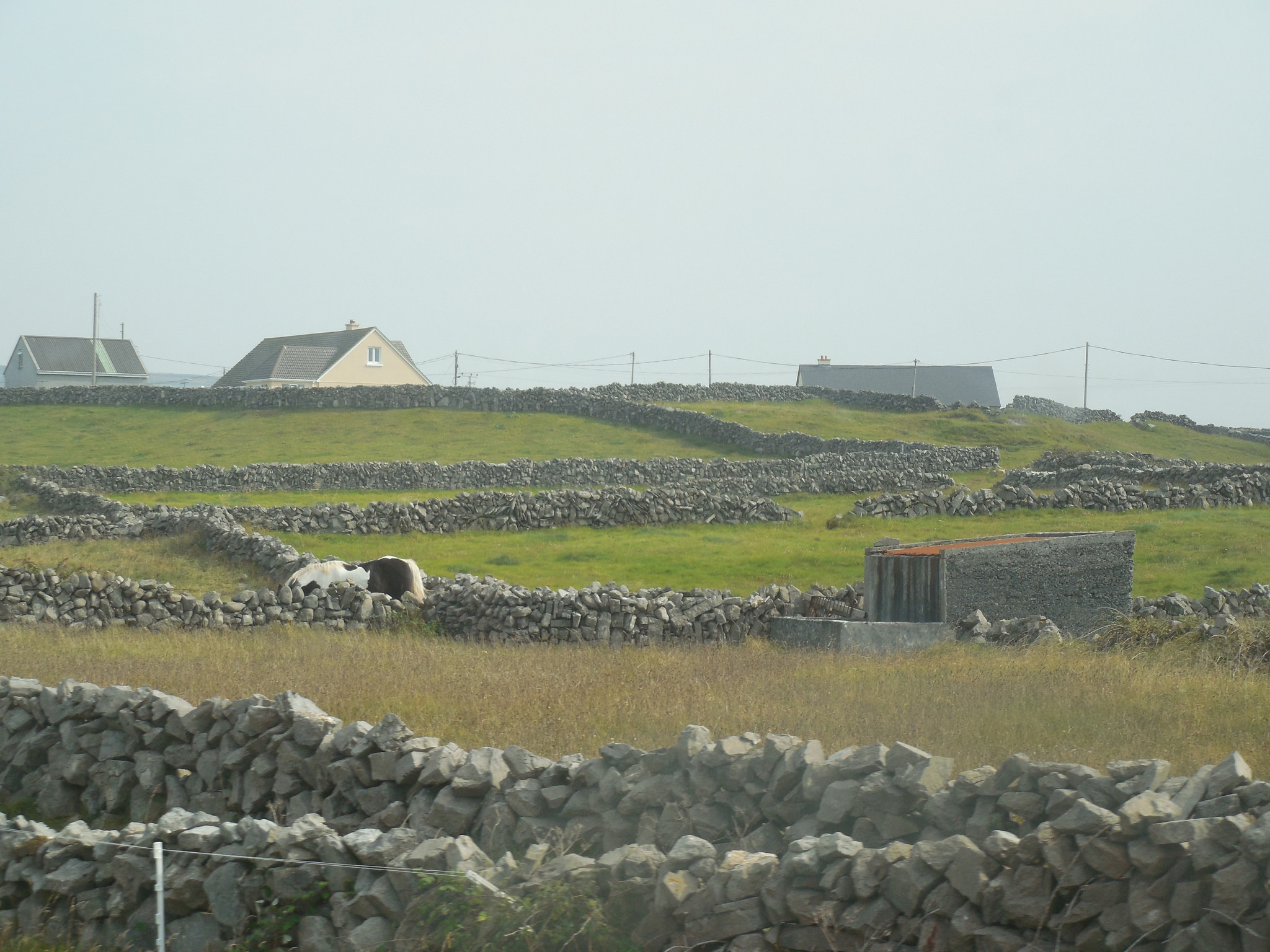 Aran Islands, Ireland