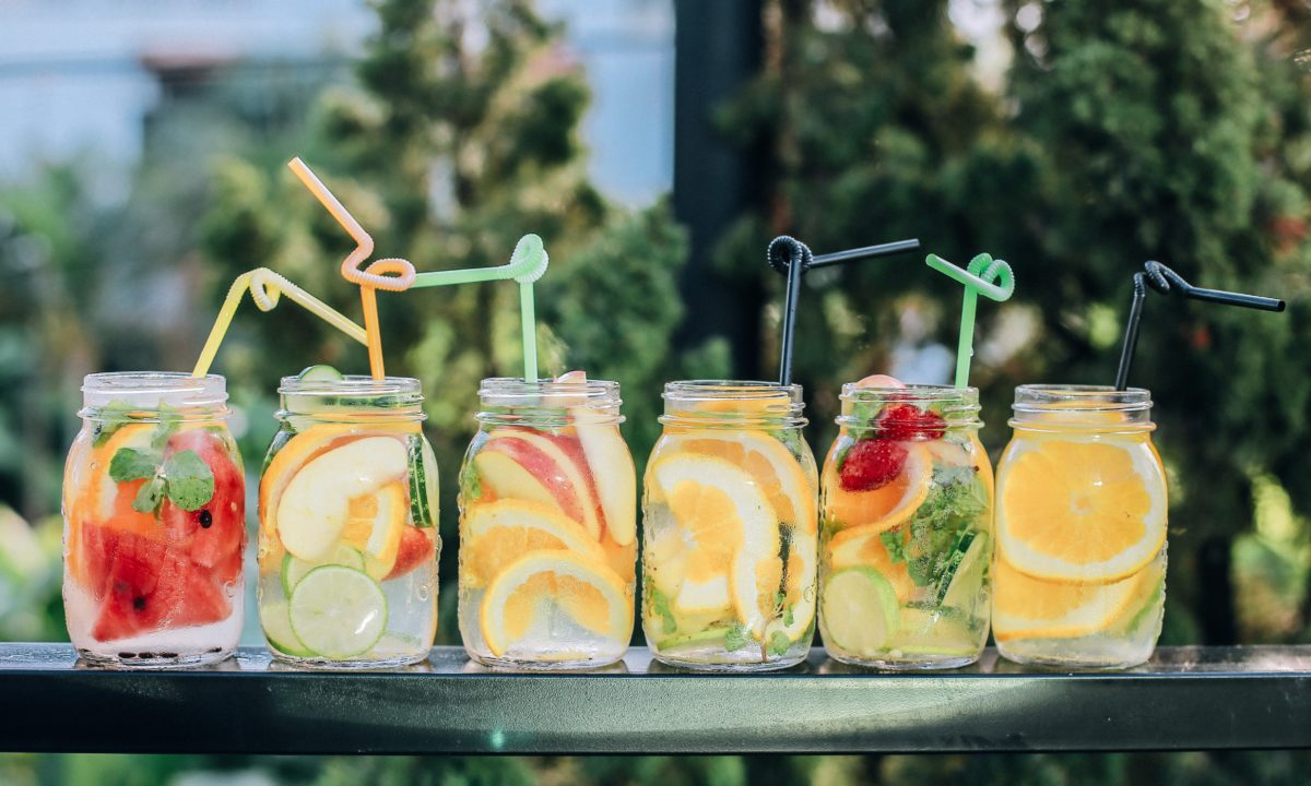 Summer Weddings: 11 Ideas to Keep Guests Cool
