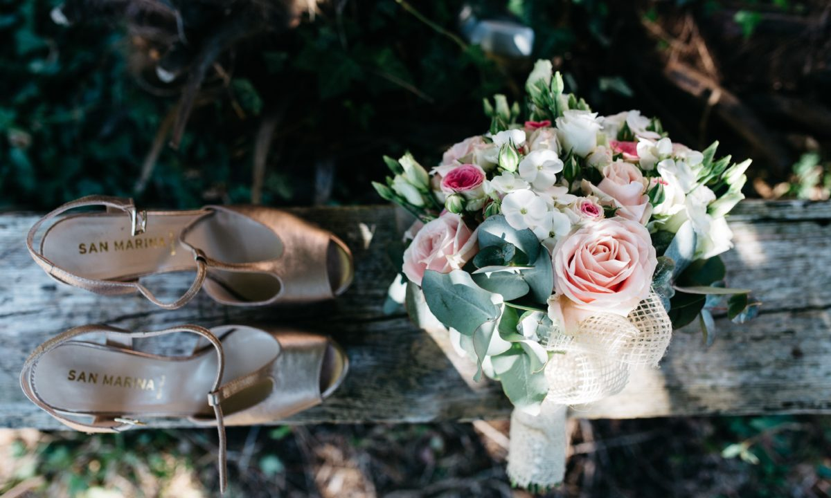 11 Whimsical Details for a Woodland Wedding