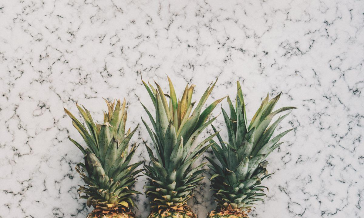 Trending Pineapple Decor Ideas for Your Wedding