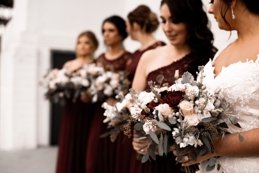 Find the Perfect Bridesmaid Dresses For Your Body Type