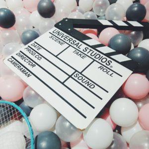10 Movie Wedding Invitations for Cinema Buffs