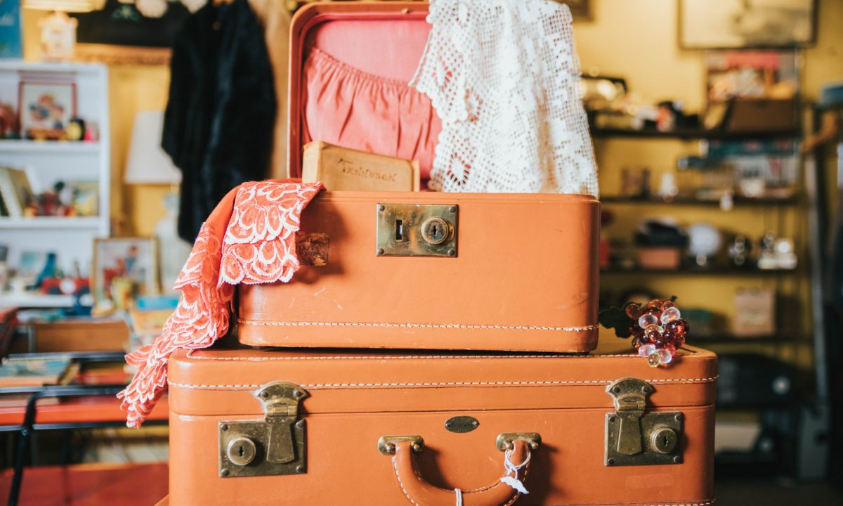 Travel Essentials 101: Picks to Pack for Your Honeymoon
