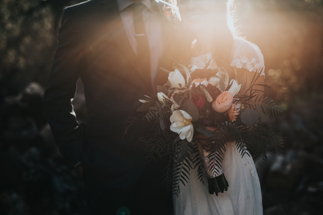 Inspiration for Offbeat Wedding Venues