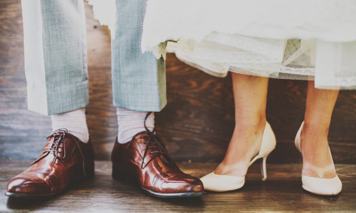 11 Groom Wedding Shoes for a Dashing From Head to Toe Groom