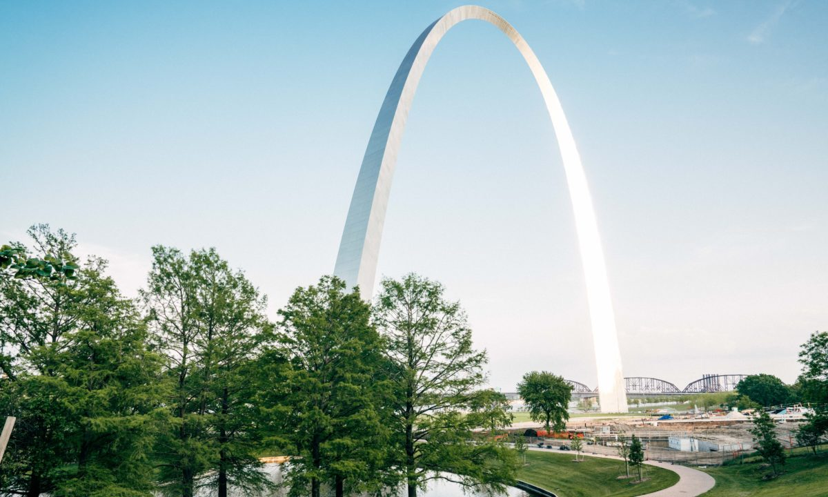 The 10 Best Places to Get Married in St. Louis