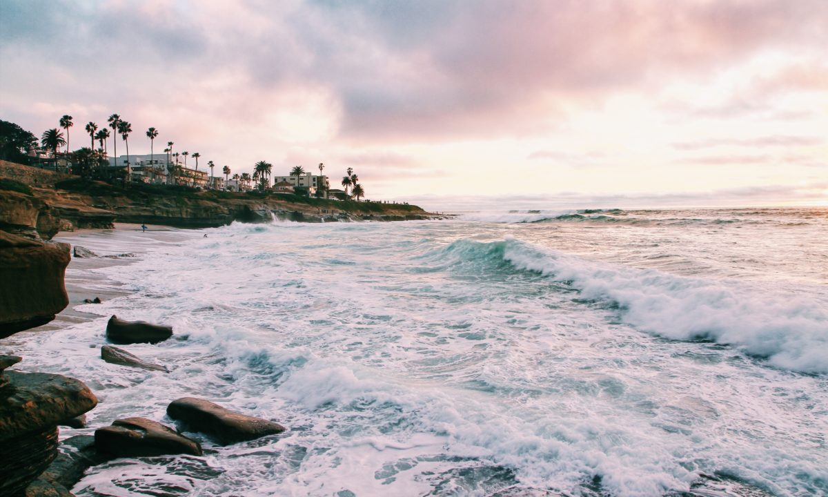 The 10 Best Places to Get Married in San Diego