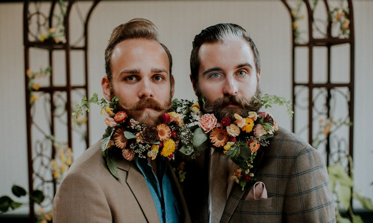 10 Details for a Wes Anderson-Inspired Wedding