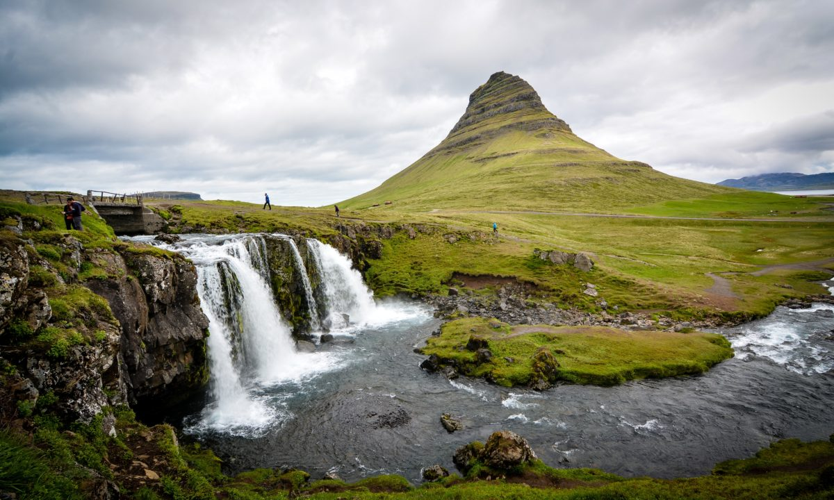 Cassie and Kyle's Breathtaking Iceland Destination Wedding by Photos by Miss Ann