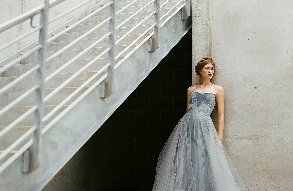 Tara LaTour Fall 2017: Sweet Wedding Dress Inspiration