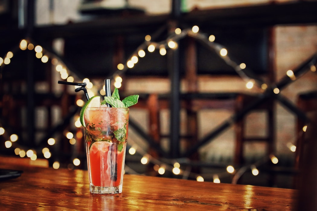 Classic Cocktails with a Holiday Twist
