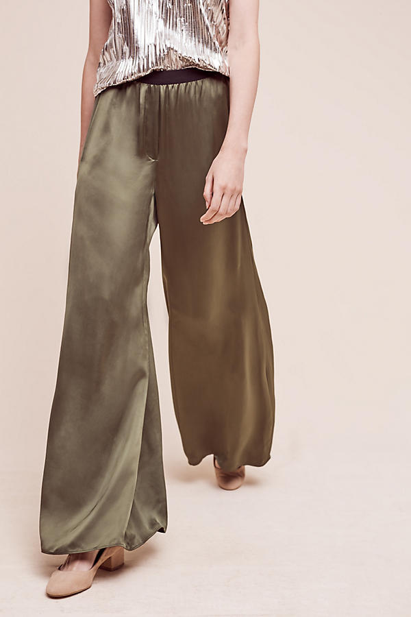 Lovage Wide Leg Pants