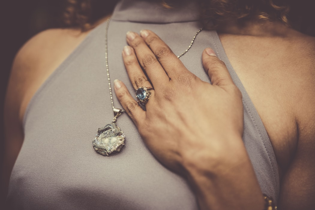 10 Gorgeous Vintage Engagement Rings