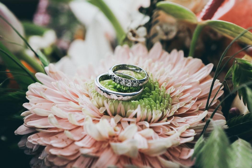 11 Heart Fluttering Cluster Engagement Rings
