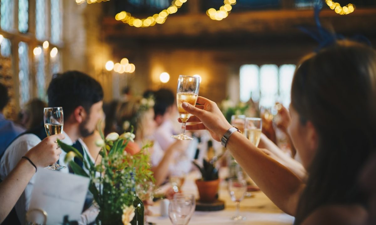 Our Favorite Engagement Party Picks