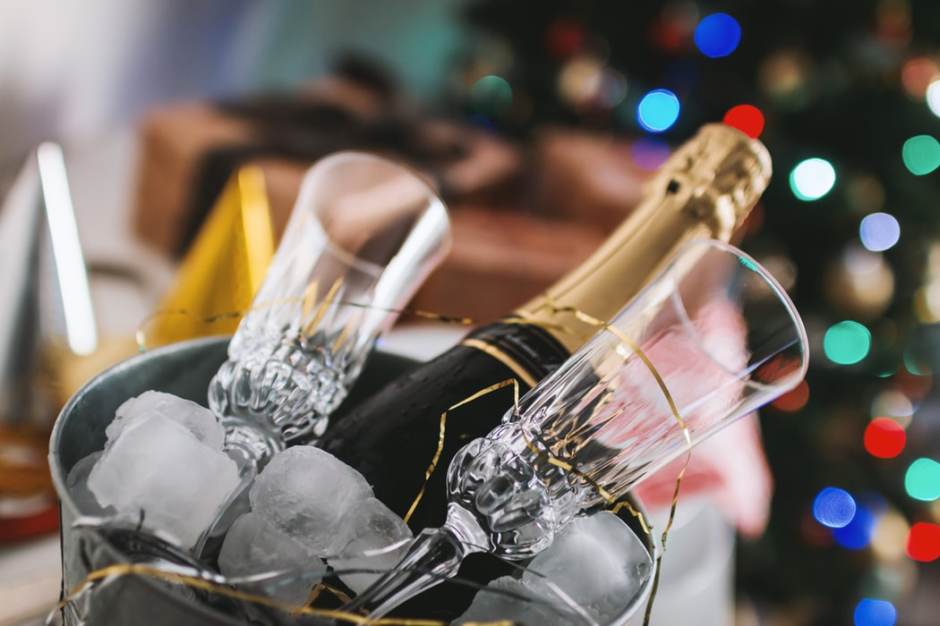 10 Fun Favors for a Festive New Year's Eve Celebration