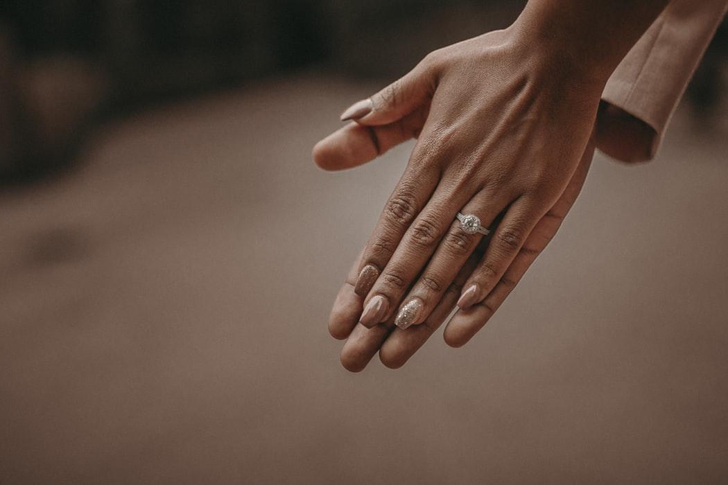 Classic Cushion Cut Engagement Rings