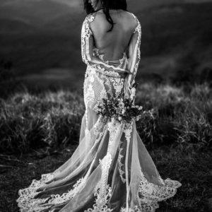 Glamorous Mermaid Wedding Dresses