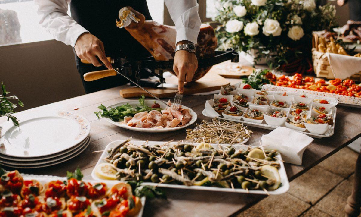 Comfort Food Favorites For Your Wedding Reception Mywedding