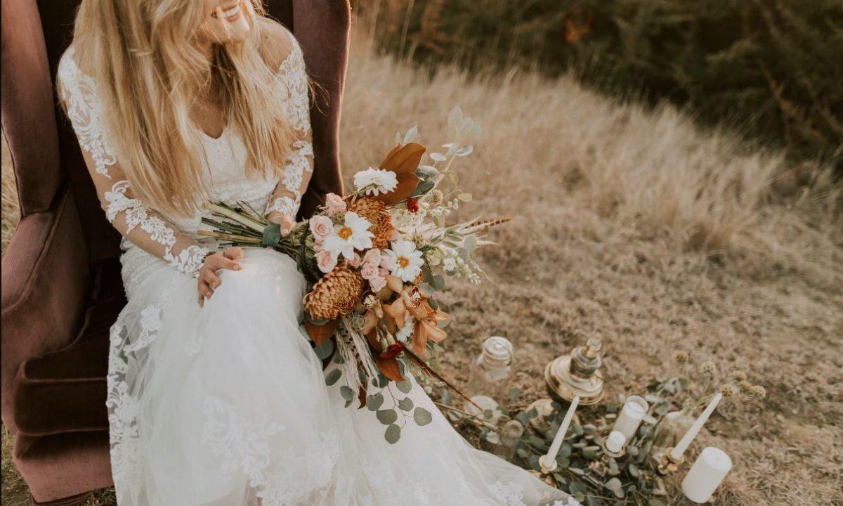 11 Wedding Dress Designers to Follow on Instagram