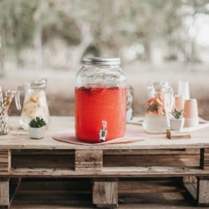 Cutest Picks for Your Signature Wedding Cocktails