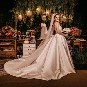 12 Ball Gown Wedding Dresses That Will Make You Feel Like a…