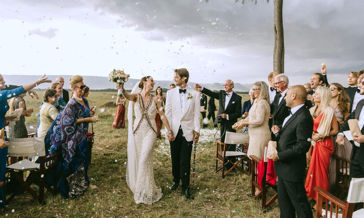 5 Tips for Planning a Destination Wedding in Kenya