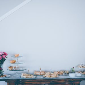 Bridal Shower Etiquette for Brides & Hostesses