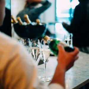 Choosing Liquor for Your Reception Bar