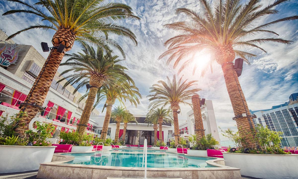 Destination Wedding Planning in Las Vegas