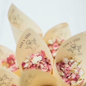 Gorgeous Wedding Details You Can Definitely DIY
